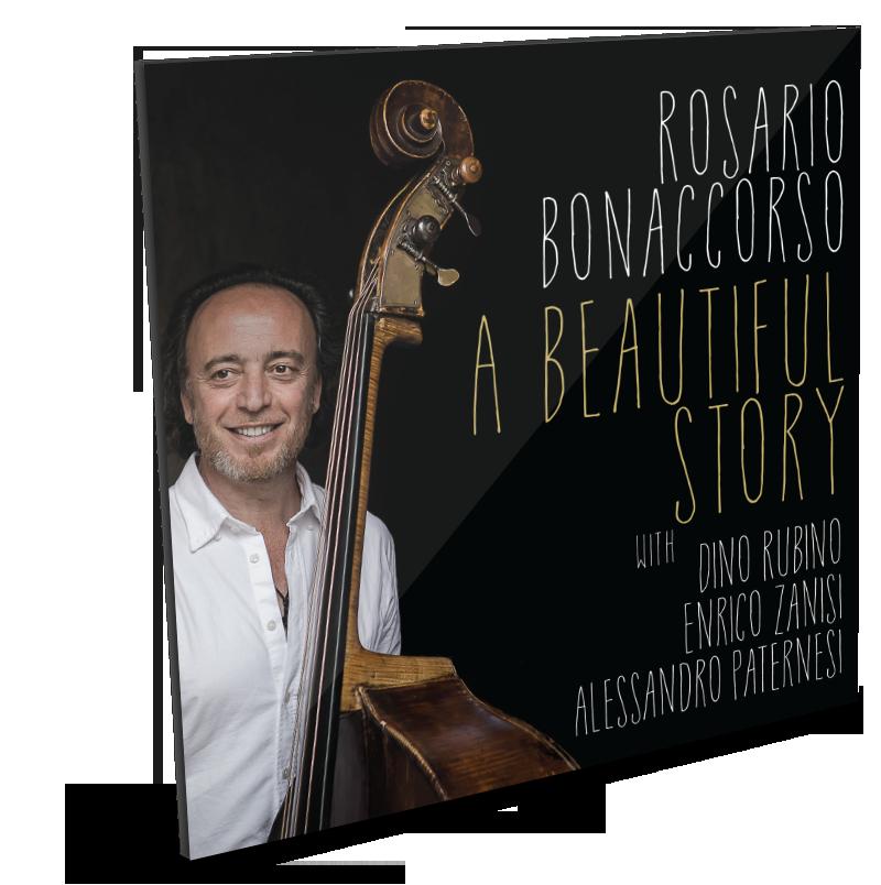 ¿AHORA ESCUCHAS?, JAZZ (2) - Página 23 Rosario_bonaccorso-a_beautiful_story