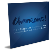 Chansons! For release in Febbraio 2017