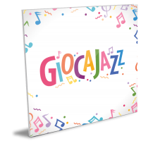 GiocaJazz the new album for children of all ages, to be released on Christmas