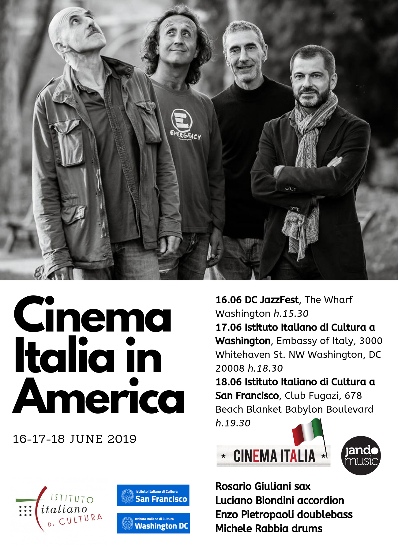 flyer cinema italia 2
