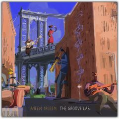 The Groove Lab