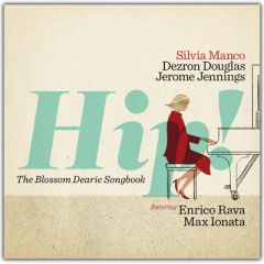 Hip! The Blossom Dearie Songbook