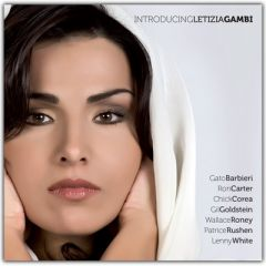 Introducing Letizia Gambi