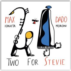 Two for Stevie