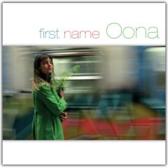 First Name Oona